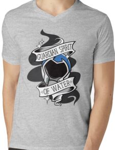 Paladin - Lance Mens V-Neck T-Shirt