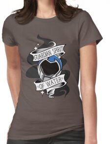 Paladin - Lance Womens Fitted T-Shirt