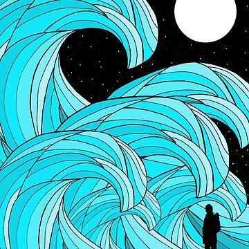 Die Wellen von steveswade