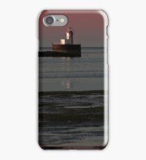 Bug Light, Bunker's Island Lighthouse iPhone Case/Skin
