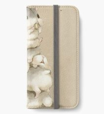 Tower iPhone Wallet/Case/Skin