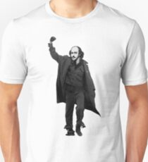 Shakespeare-Club Slim Fit T-Shirt