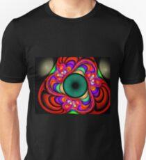Plastic Eye Unisex T-Shirt