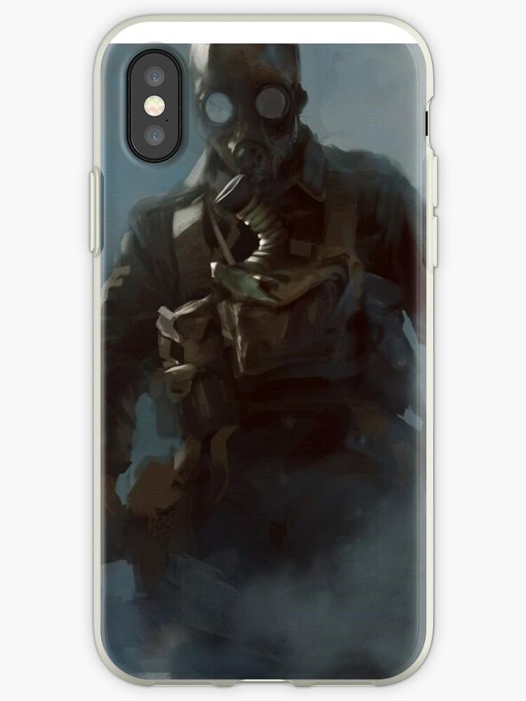 Battlefield 1 Soldier by gijst
