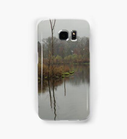 New England Swamp Samsung Galaxy Case/Skin