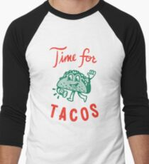 Time For Tacos  T-Shirt