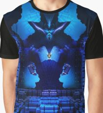 The Chamber Of Talidos Graphic T-Shirt