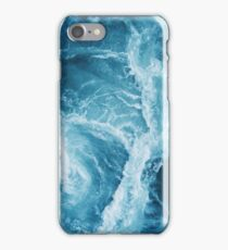 Ocean Tides iPhone Case/Skin