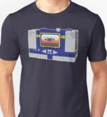 Soundwave's Hooked on a Feeling Unisex T-Shirt