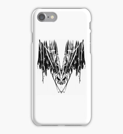 MONSTER CAMOUFLAGE iPhone Case/Skin