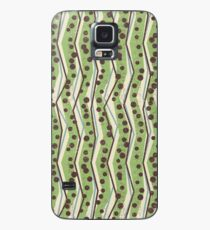 Coffee Plantation Case/Skin for Samsung Galaxy