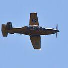 Classic air.... by Scott Howard