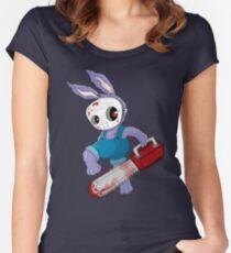 Bunnson X Women's Fitted Scoop T-Shirt