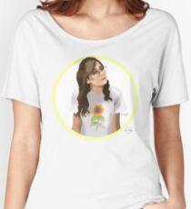 Dodie Clark/Doddleoddle Women's Relaxed Fit T-Shirt