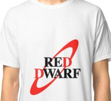 RD logo Classic T-Shirt