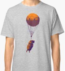 Flying Goat Classic T-Shirt