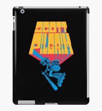 Scott pilgrim iPad Case/Skin