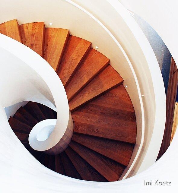 Museum of Design............. by Imi Koetz