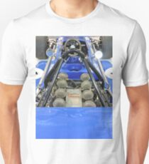 March Ford: Tyrell Formula One Racing Car T-Shirt