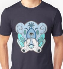 Cubchoo Tiki Bear T-Shirt