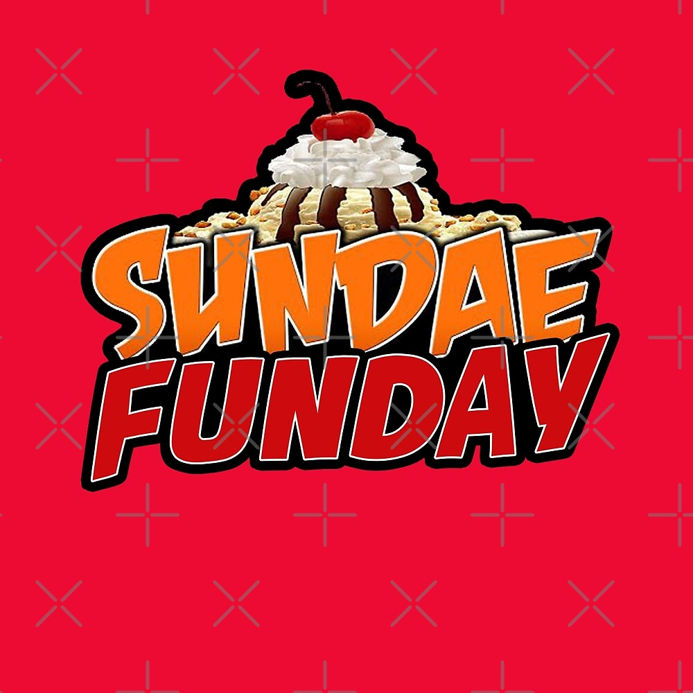 Sundae Funday by themarvdesigns