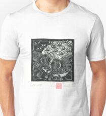 Disaster Series, Locust Unisex T-Shirt