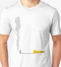 Smoking Bullet T-Shirt