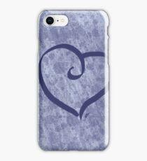 Splattery Heart iPhone Case/Skin