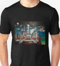 Tri-Utopia 2 T-Shirt