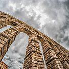 Roman Architecture by FelipeLodi