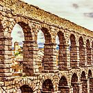Aqueduct by FelipeLodi