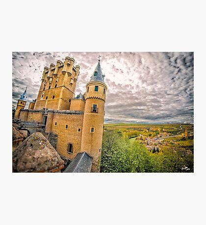 Alcázar Photographic Print