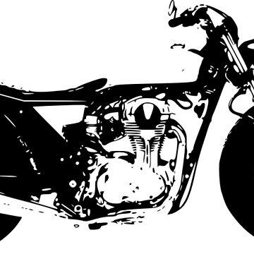 Chopper by Skripach