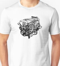 RB26-DETT Skyline R34 GTR T-Shirt