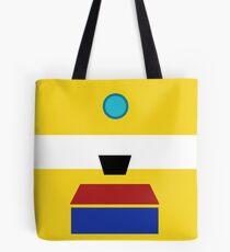 Minimalist Clap-Trap Tote Bag