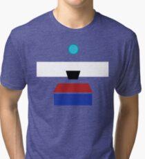 Minimalist Clap-Trap Tri-blend T-Shirt