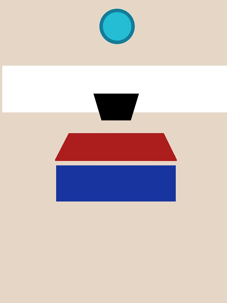 Minimalist Clap-Trap by Wobscur