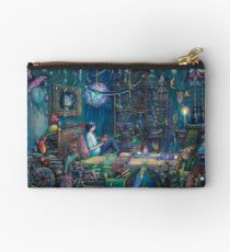 Howl's room in Moving Castle Studio Pouch