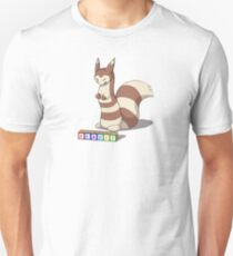 Pokemon Furret Unisex T-Shirt