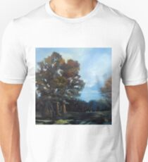 Kennesaw Mountain Battlefield Park Unisex T-Shirt