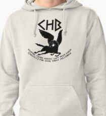 Safe from Harm (Mostly) For Over Three Millennia Pullover Hoodie
