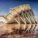 Spaceship by FelipeLodi
