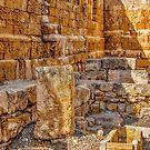 Tarragona Ruins by FelipeLodi