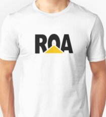 Roanoke- ROA Unisex T-Shirt