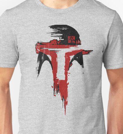 Hunter- Minimalist Unisex T-Shirt