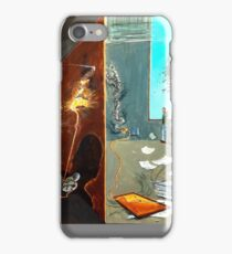 Inner Dialogue iPhone Case/Skin