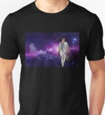 Archer - Sterling Archer Vice Galaxy Unisex T-Shirt