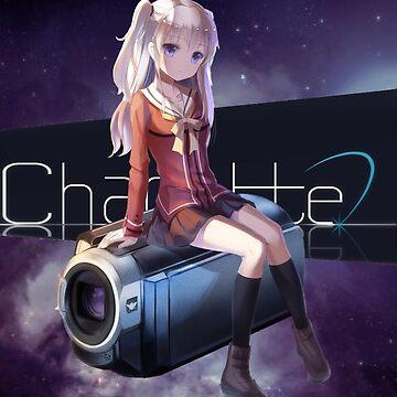 Charlotte Galaxy ver. by ITzSenpai