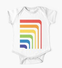 Late 80's Rainbow Kids Clothes