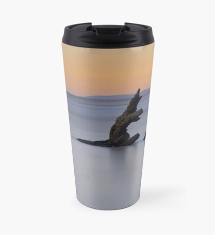 Dragon reflection Travel Mug